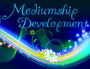 Mediumship Development __ Intermediate 3