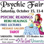 Newspaper Ad Display 10-2015 Psychic Fair 2