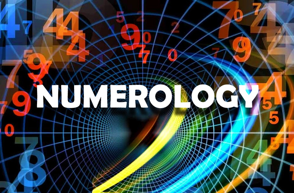 The year, lucky name numerology 41